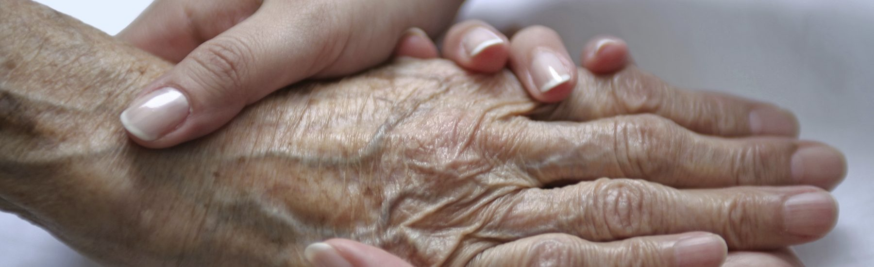 Cuidados Continuados e Cuidados Paliativos