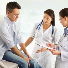 Cuidados de Saúde Hospitalar