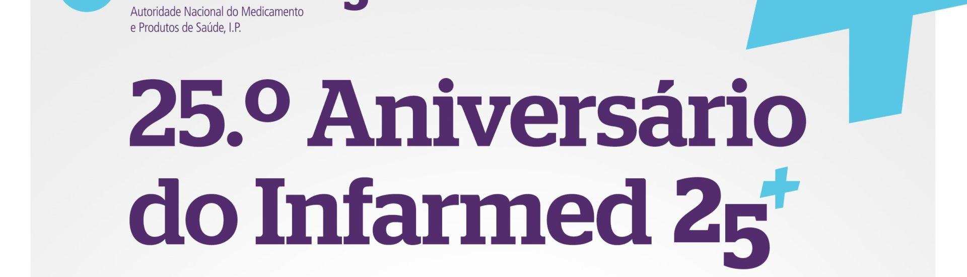 APFISIO na comemoração dos 25 anos do Infarmed