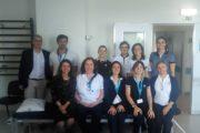 CDN visitou o Serviço de Fisioterapia do Hospital Santo Espírito da Ilha Terceira