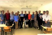 Reunião dos Diretores dos Cursos de Fisioterapia