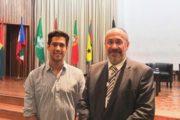 APFISIO na 2ª Reunião Internacional da Rede Académica das Ciências da Saúde da Lusofonia
