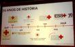 A Escola Superior de Saúde da Cruz Vermelha Portuguesa celebrou o seu 70º aniversário