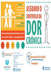 Folheto - Dor Crónica