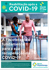 Poster - Dor crónica A3