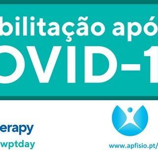 O Dia Mundial da Fisioterapia na Imprensa