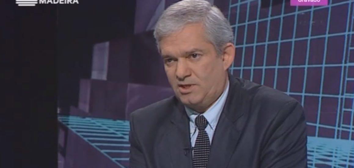 Entrevista a Emanuel Vital – RTP Madeira