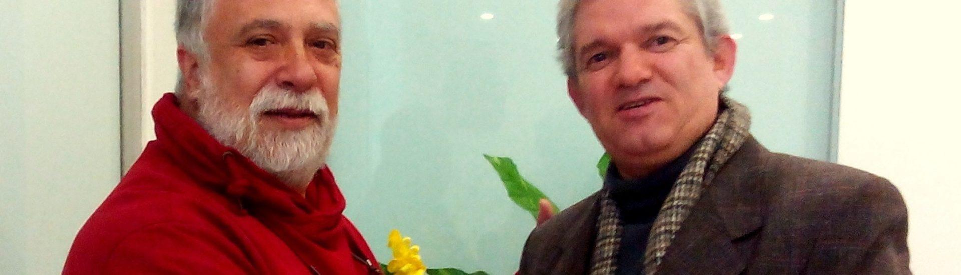 APFISIO reuniu com a Sociedade Portuguesa de Medicina Chinesa