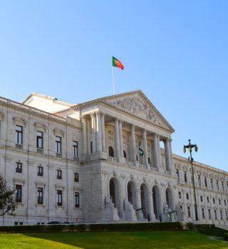 Comunicado de Imprensa | Fisioterapeutas entregam 22 mil assinaturas pró-Ordem na Assembleia da República