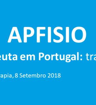 Fórum APFISIO – O Fisioterapeuta em Portugal