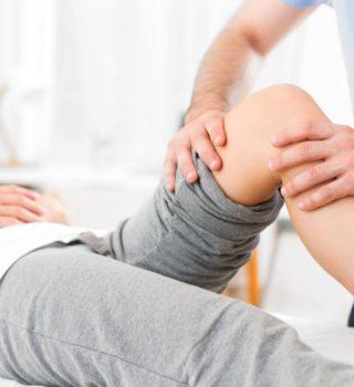 O Perfil Profissional do Fisioterapeuta