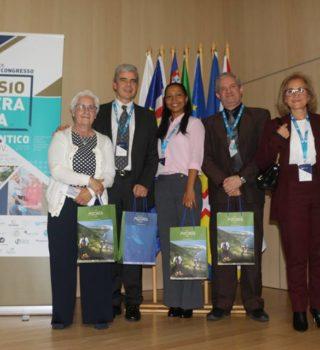 I Congresso de Fisioterapia do Atlântico