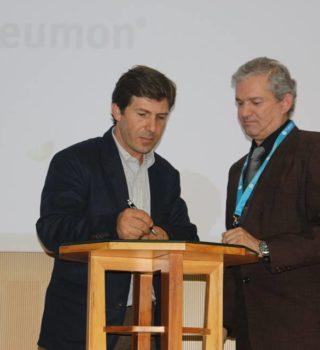 APFISIO e Associação Atlântica de Apoio aos Doentes Machado – Joseph dos Açores assinam protocolo