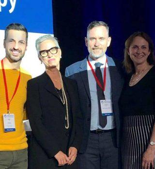 A APFISIO esteve presente no WCPT General Meeting 2019