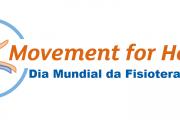 Concurso: Dia Mundial da Fisioterapia