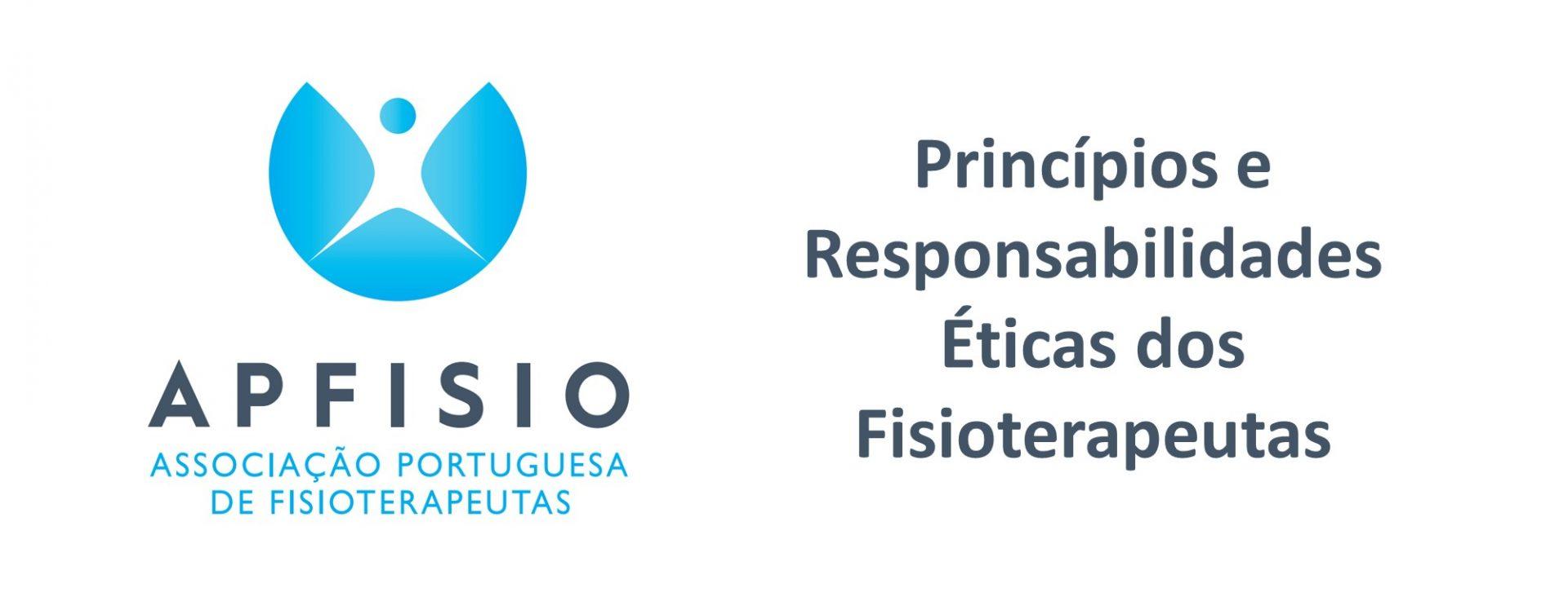<p>Princípios e Responsabilidades Éticas dos Fisioterapeutas</p>