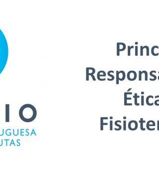 Princípios e Responsabilidades Éticas dos Fisioterapeutas