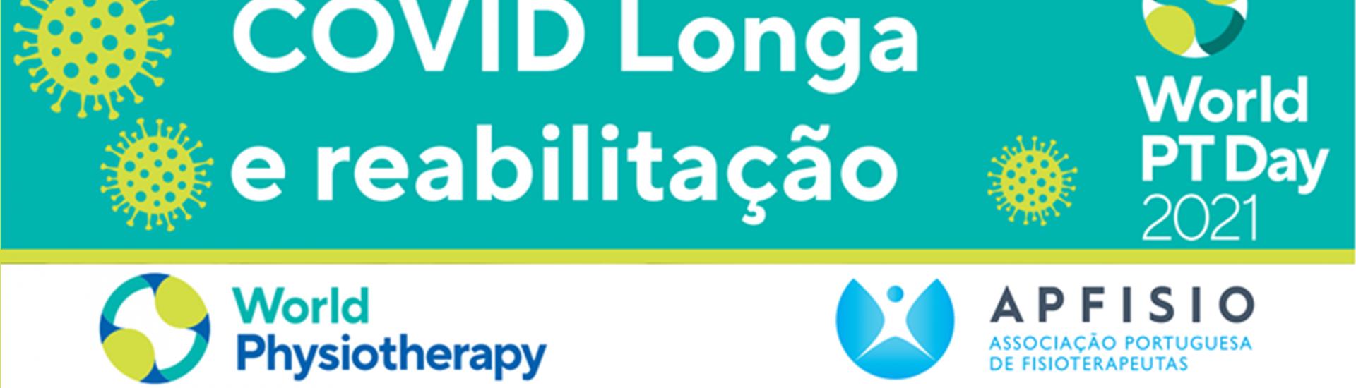 Dia Mundial da Fisioterapia (2021)