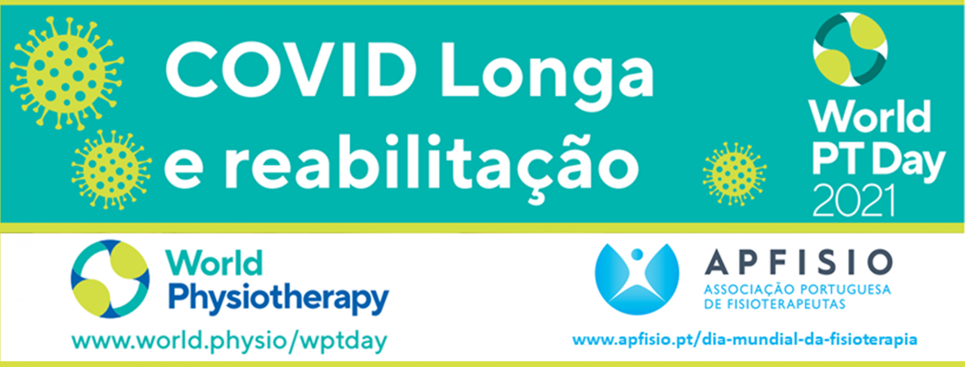 <p>O Dia Mundial da Fisioterapia na Imprensa</p>